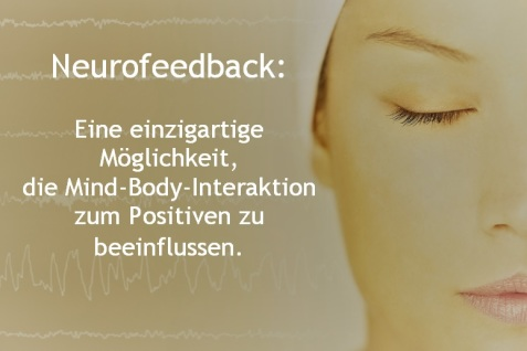 Neurofeedback Praxis München Mind-Body-Interaktion Sabrina Germann